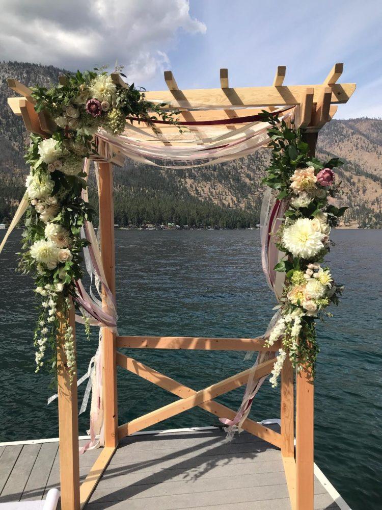 Jeni's wedding 3